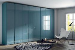 armario cristal madrid