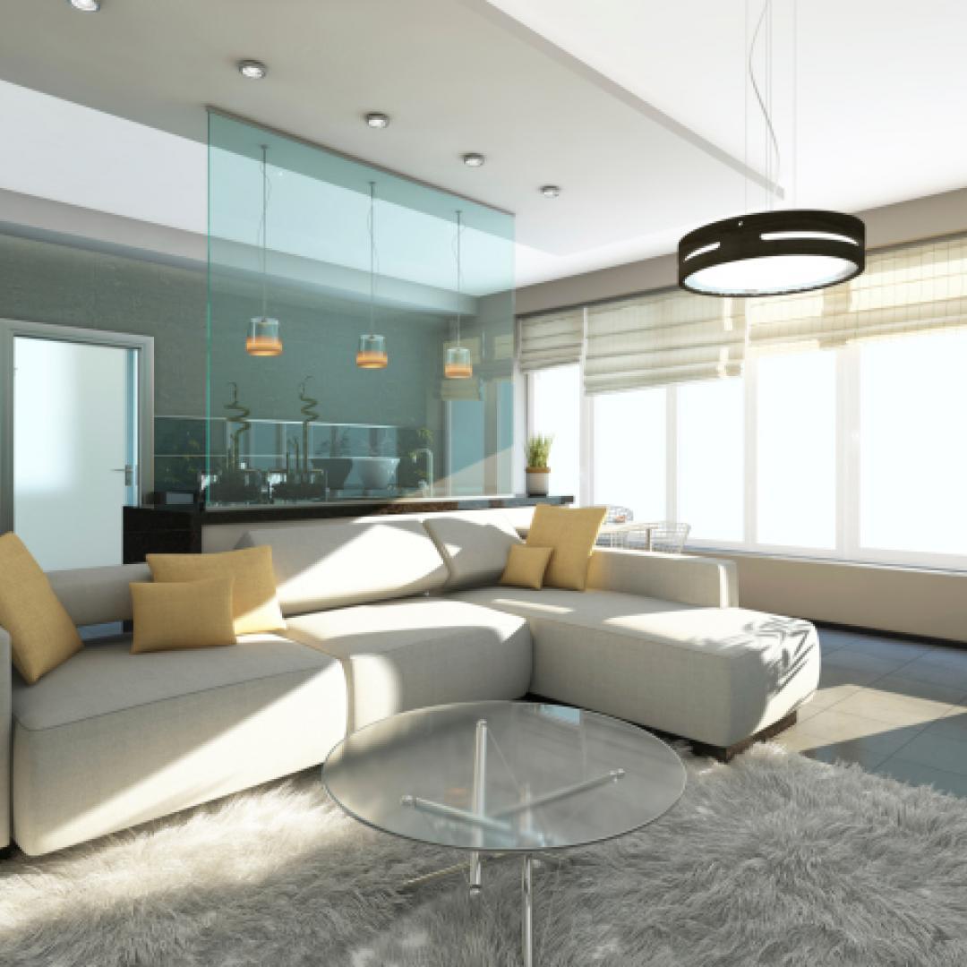 decorar piso con estilo